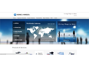 Konica-Minolta-acquires-Brazilian