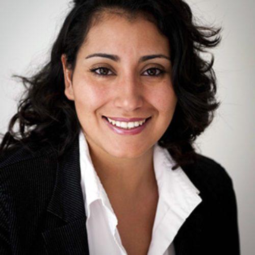 Mariana Romero