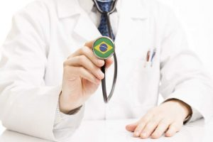 brazilian hospital demographics and research