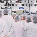 Tijuana, México es la capital mundial de fabricación de dispositivos médicos