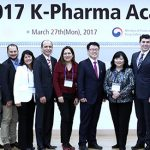 Korean-Latin American ties promoted at the annual K-Pharma academy program