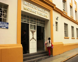 The Best-Equipped Hospitals in Peru
