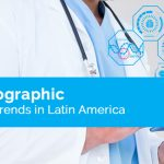 free infographic on health trends in latin america