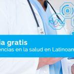 Infografía gratis sobre tendencias en la salud en Latinoamérica