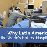 Why Latin America Is One of the World's Hottest Hospital Markets