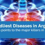 The Deadliest Diseases in Argentina