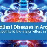 The Deadliest Diseases in Argentina