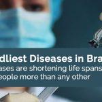The Deadliest Diseases in Brazil