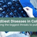 The Deadliest Diseases in Colombia