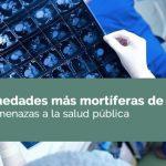 Las enfermedades más mortíferas de Colombia