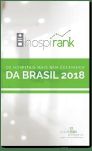 Os hospitais brasileiros mais bem equipados em 2018