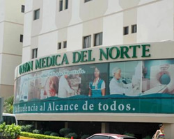 The Best-Equipped Hospitals in Dominican Republic
