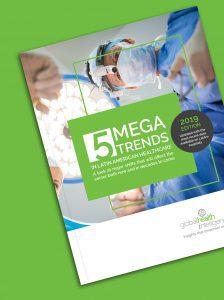 Free Whitepaper | 5 Mega-Trends in Latin American Healthcare