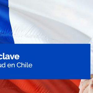 25 cifras clave sobre la salud en Chile