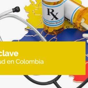 25 cifras clave sobre la salud en Colombia