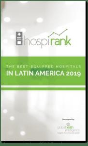 HospiRank Report 2019