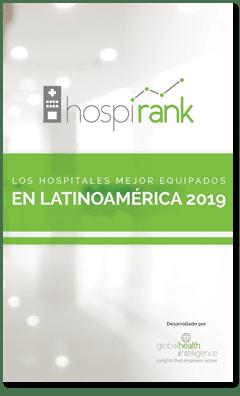 Reporte HospiRank 2019