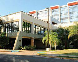 CENTRO CARDIOVASCULAR DE PUERTO RICO Y EL CARIBE