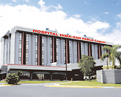 HOSPITAL HIMA SAN PABLO, CAGUAS