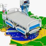 Brasil registra sólido crescimento no mercado de equipamentos médicos em 2020